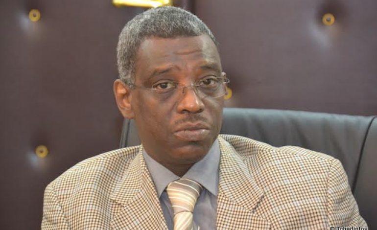 Saleh Abdelaziz Damane, ex-maire de N'Djamena, mis en examen pour détournement de fonds