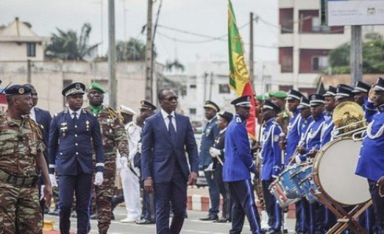 Plusieurs personnes dont des militaires arrêtées au Bénin sur fond de rumeurs de coup d'état