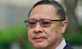 Benny Tai, figure du mouvement pro-démocratie limogé de l'université de Hong Kong