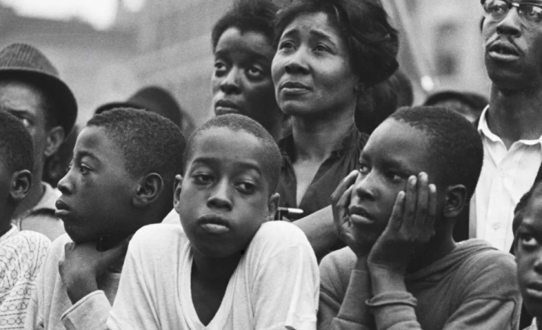 Un programme de stérilisation ciblait expressément les Noirs en Caroline du Nord entre 1929 et 1974