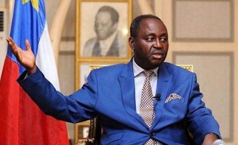 L'ex-président François Bozizé annonce sa candidature à la présidentielle
