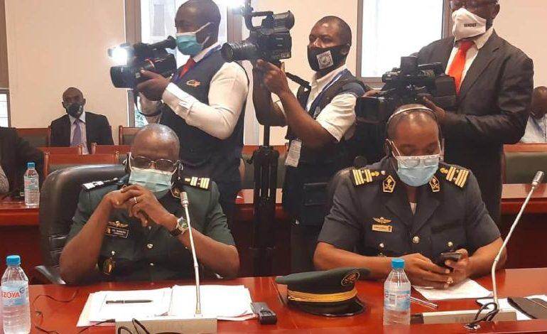 La Guinée équatoriale et le Cameroun signent un accord de sécurité transfrontalière