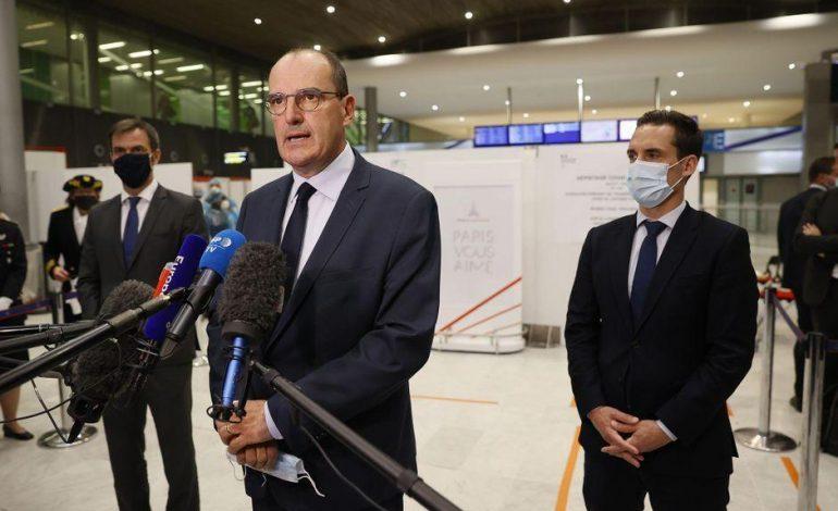 Test obligatoire pour les voyageurs en provenance de ces 16 pays en «liste rouge» avant d'entrer en France