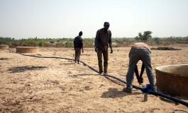 Les paysans trinquent, hommes d'affaires, leaders politiques et chefs religieux jouissent