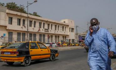09 juillet 2021 au Sénégal: 416 nouveaux cas, 03 décès, 19 cas graves pour 45.266 cas au total