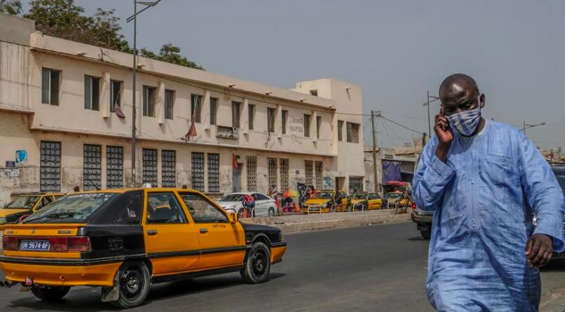 03 juillet au Sénégal: 110 nouveaux cas, 67 personnes guéries, 38 cas graves, 04 décès, pour 7160 cas au total