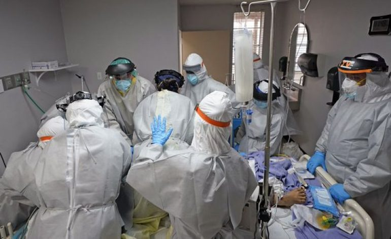16 juillet au Sénégal: 112 nouveaux cas, 130 personnes guéries, 38 cas graves, pour 8481 cas au total