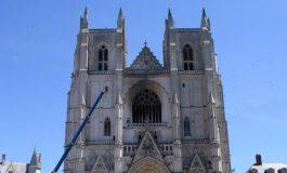 Le bénévole Rwandais du diocèse de Nantes passe aux aveux après l'incendie de la cathédrale de Nantes