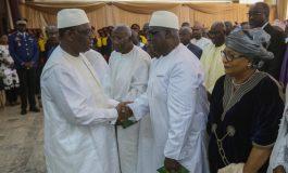 Le site web dédié au dialogue national lancé au Sénégal