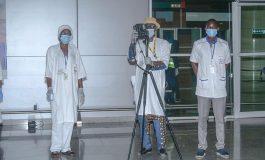 Les passagers vaccinés dispensés de tests RT-PCR pour venir au Sénégal