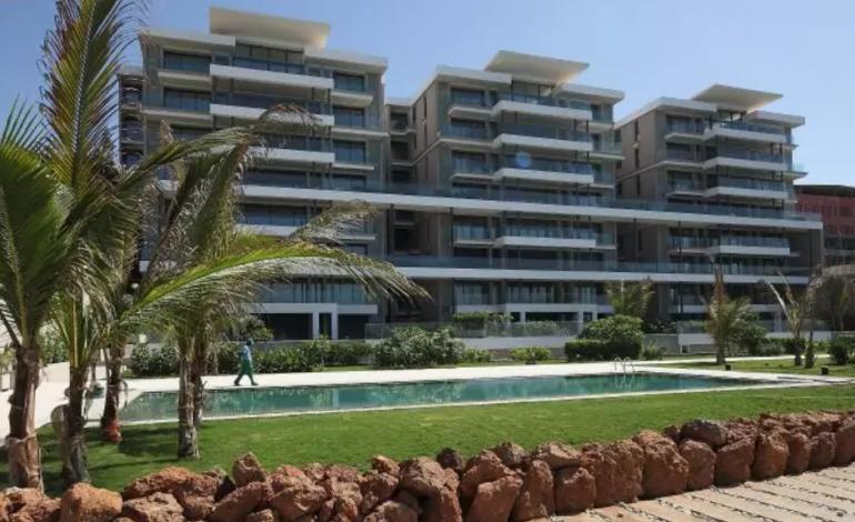 Les appartements Eden Roc de Bibo Bourgi mis en vente par l'état du Sénégal