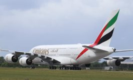 Emirates a remboursé 1,4 milliard de dollars à ses clients depuis mars