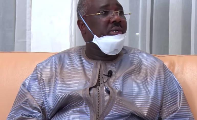 Méga-meeting de Farba Ngom au Fouta: Onde de choc contestataire dans la capitale