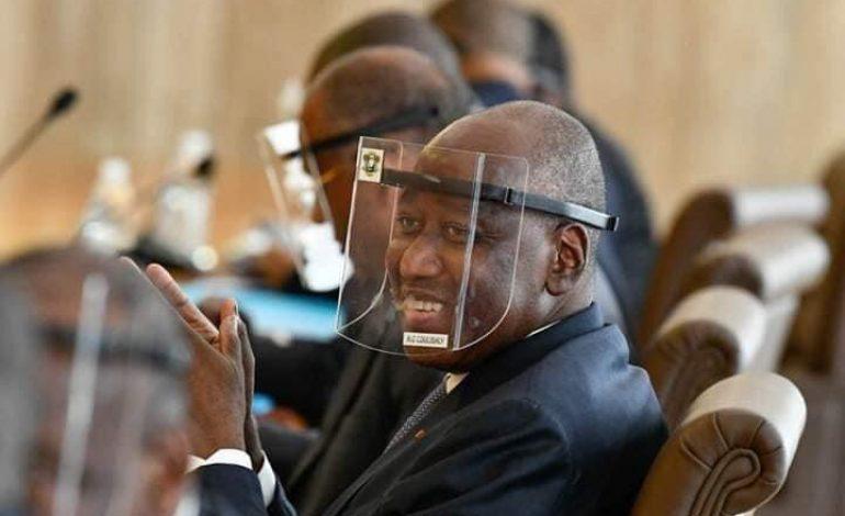 Décès à Abidjan du Premier ministre ivoirien Amadou Gon Coulibaly