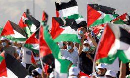 La Russie applaudit l'«union» entre le Fatah et le Hamas contre le projet israélien d'annexion