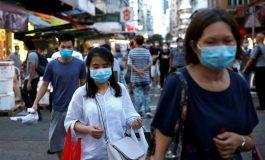 Hong Kong ordonne le port du masque en public