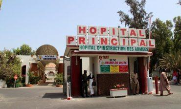 Les hôpitaux du Sénégal submergés par la 3e vague de coronavirus