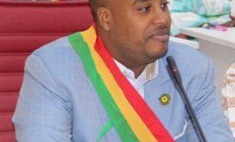 Karim Keita, fils du président malien se défend sur des vidéos privées postées sur les réseaux sociaux