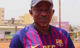 Lamine Mboup élu SG du syndicat des footballeurs au Sénégal