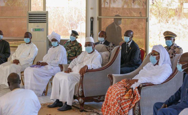 La Maison de la presse portera désormais le nom de Babacar Touré