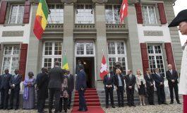 Incident diplomatique entre Berne et Dakar