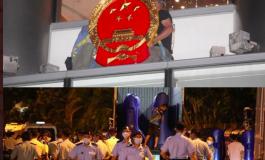 La Chine ouvre un bureau de la sécurité nationale à Hong Kong