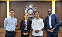 Ndiamé Diop nouveau directeur des opérations de la Banque Mondiale à Brunei, Malaisie, Philippines et Thaïlande