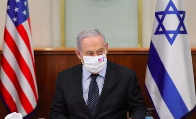 Israël et les Émirats Arabes Unis signent un «accord de paix historique» sous l'égide des États-Unis