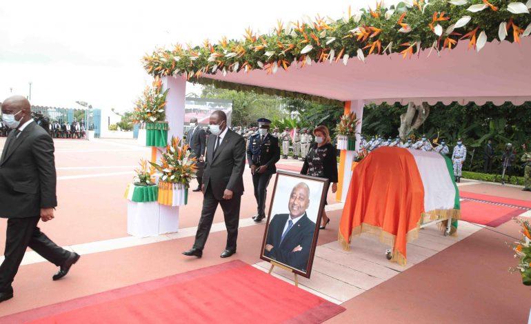 Pourquoi Alassane Ouattara sera candidat