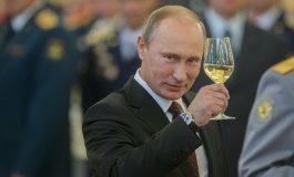 Vladimir Poutine devrait rester président jusqu'en...2036