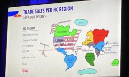 Des dirigeants de Red Bull virés pour une carte du monde jugée raciste, l'Afrique présentée comme là où viennent les animaux du zoo