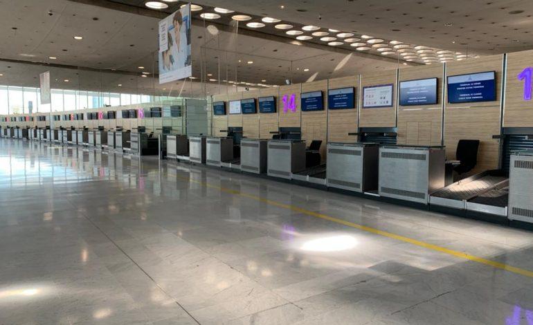 L'IATA ne prévoit pas de retour normal du trafic aérien mondial au niveau d'avant-crise pas avant 2024