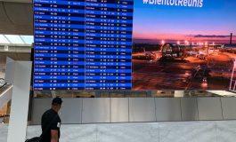 Des tests «systématisés» dans les aéroports de France pour les voyageurs de pays à risque