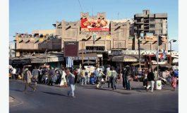 Libération des emprises du marché Sandaga: l'état temporise