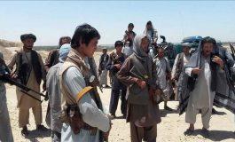 Raid des forces américaines sur les positions des talibans en Afghanistan