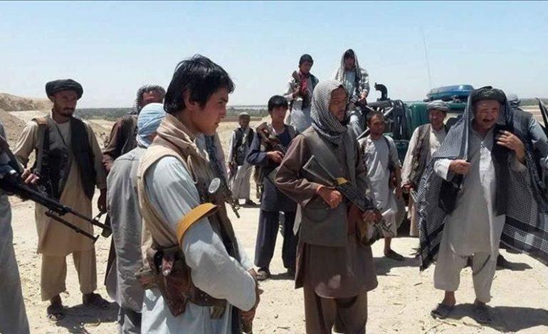 Une adolescente abat deux talibans qui avaient tué ses parents