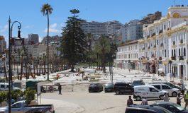 La ville de Tanger reconfinée