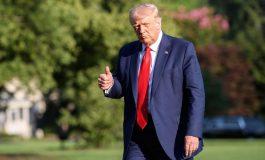 A la peine dans les sondages, Donald Trump remplace son directeur de campagne