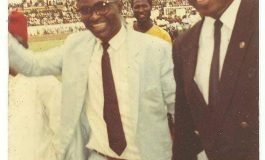 Il était une fois, Moussa Yoro Camara: hommage à un grand monsieur du football, de la politique et des affaires