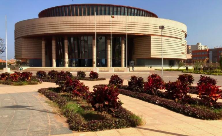 Musée des Civilisations Noires de Dakar : un Panafricanisme revendiqué