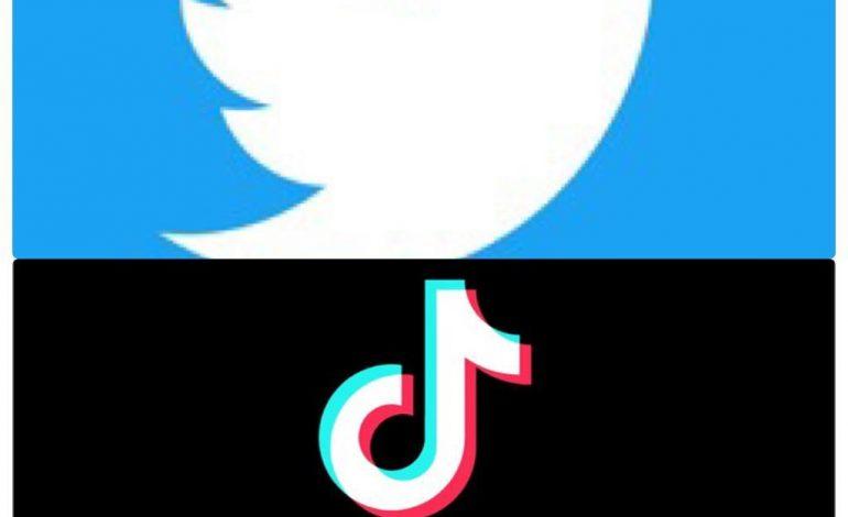 Discussions entre Twitter et TikTok: un possible regroupement à l'horizon
