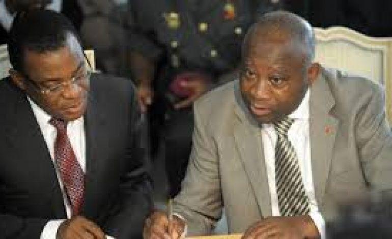 Pascal Affi Nguessan dépose un recours contre la candidature d'Alassane Ouattara