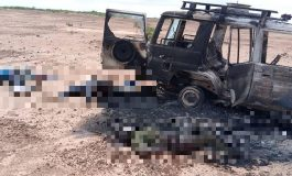 13 jihadistes et 4 civils tués dans le sud-est du Niger