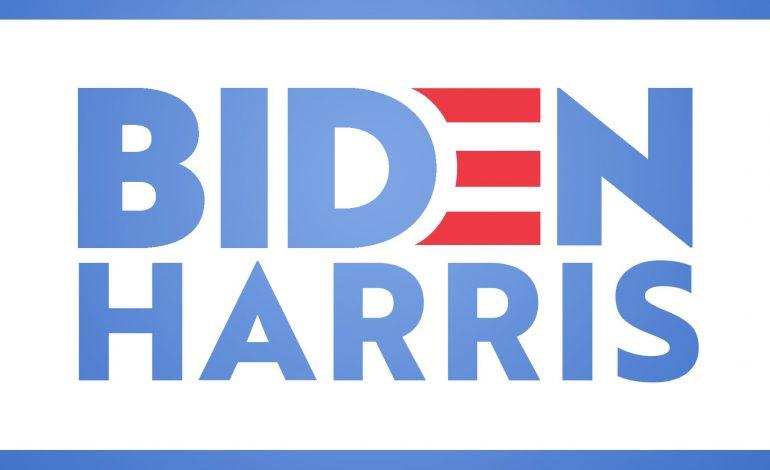 Ce sera le ticket Biden-Harris