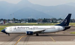 Blue Panorama va lancer un vol Bergame – Dakar à fin octobre