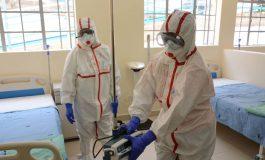 Le coronavirus a officiellement régressé en août au Sénégal
