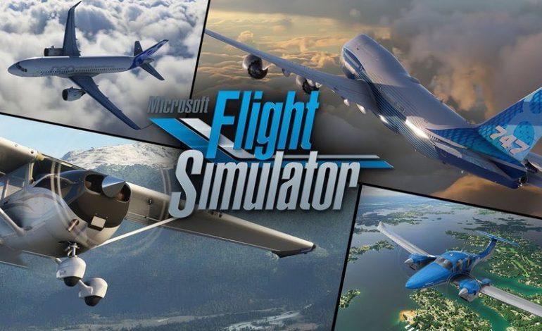 La nouvelle mouture de Flight Simulator par Microsoft et Asobo prend son envol