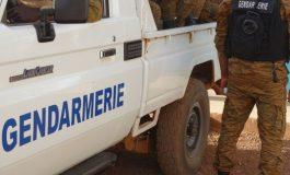 "80 terroristes ""neutralisés"" lors de l'attaque de mercredi déclare la Gendarmerie burkinabè"