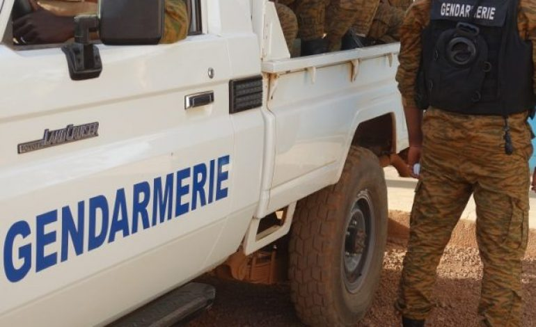 80 terroristes «neutralisés» lors de l'attaque de mercredi déclare la Gendarmerie burkinabè