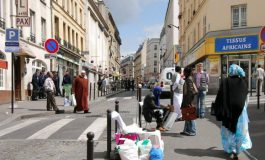 La Goutte d'Or, bouillonnante « petite Afrique » de Paris
